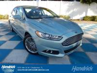 2014 Ford Fusion SE Hybrid Sedan in Franklin, TN