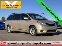 Used 2012 Toyota Sienna For Sale | Peoria AZ | Call 602-910-4763 on Stock #90584A