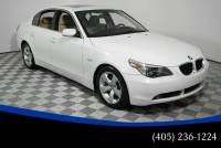 Used 2004 BMW 530i Sedan in Oklahoma City, OK