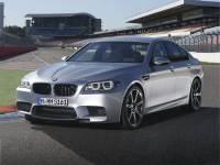 Used 2014 BMW M5 Base Sedan RWD For Sale in Houston