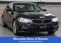 2017 BMW 540i 540i Xdrive Sedan in Boston
