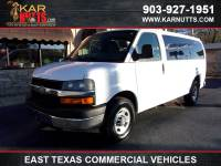 2013 Chevrolet Express 2500 LT