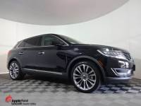 2016 Lincoln MKX Reserve SUV V6 Ti-VCT