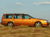 Used 1999 Volvo V70 T5 Wagon For Sale Austin TX