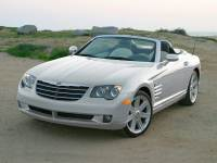 Pre-Owned 2008 Chrysler Limited Crossfire