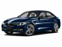 Certified Used 2016 BMW 320i xDrive Sedan in Manchester NH