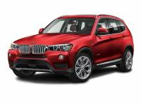 Certified Used 2016 BMW X3 xDrive28i SAV in Manchester NH