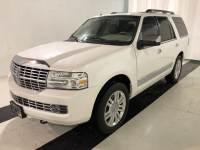 2014 Lincoln Navigator 4WD 4dr