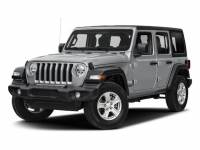 Used 2018 Jeep Wrangler Unlimited Sport Sport 4x4 in St. Louis, MO