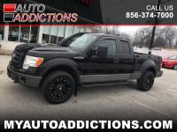 2009 Ford F-150 STX SuperCab 6.5-ft. Bed Flareside 4WD