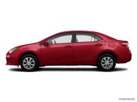 Used 2015 Toyota Corolla L Sedan