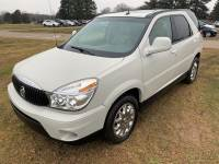 PRE-OWNED 2006 BUICK RENDEZVOUS CXL FWD 4D SPORT UTILITY
