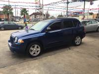 2010 Jeep Compass 2WD 4dr Limited