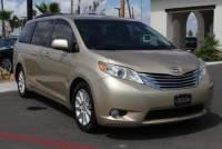 2012 Toyota Sierra -LUXURY MODEL-