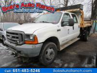1999 Ford F-450 SD Crew Cab 2WD DRW