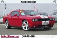 2012 Dodge Challenger SRT8 392 Coupe at Antioch Nissan