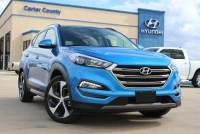 Used 2016 Hyundai Tucson AMAZING FEATURES AND LOW LOW MILES AWD in Ardmore, OK