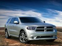 Pre-Owned 2012 Dodge Durango R/T AWD