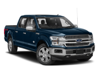 New 2018 Ford F-150 King Ranch with Navigation & 4WD
