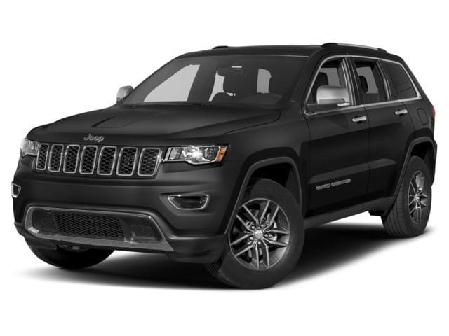 Photo Used 2018 Jeep Grand Cherokee Sterling Edition Sterling Edition 4x4 Ltd Avail Near Indianapolis