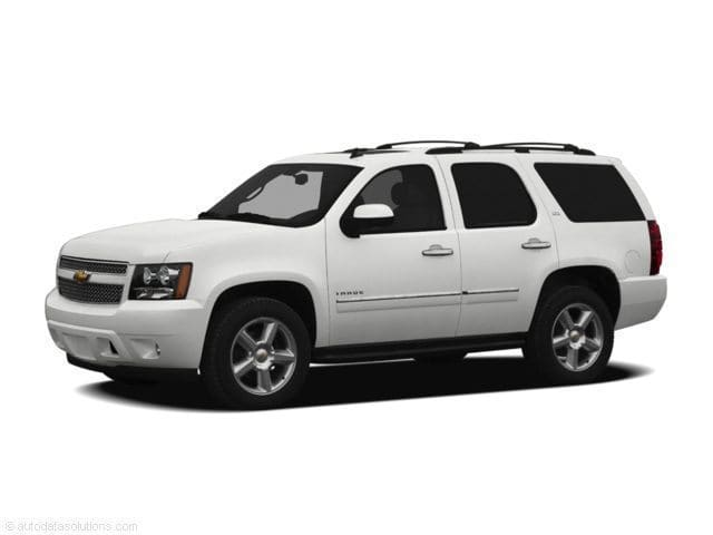 Photo Used 2011 Chevrolet Tahoe LTZ Sport Utility 8 4WD in Tulsa, OK