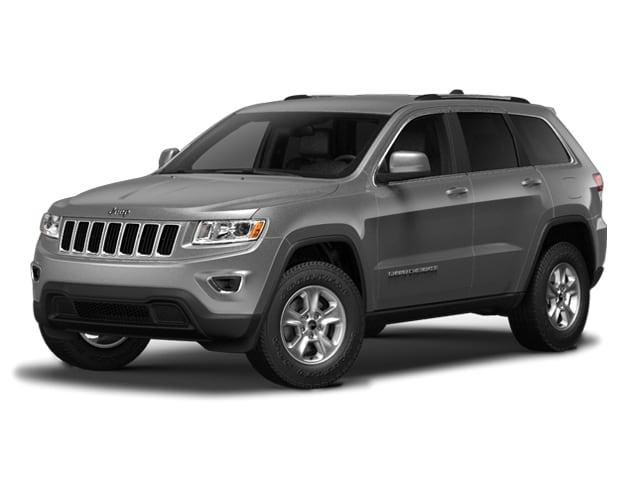 Photo 2015 Jeep Grand Cherokee SUV in Troy, OH  Near Dayton