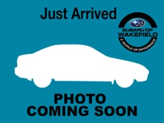 Photo Used 2016 Subaru Outback 2.5i Premium Leather For Sale In Wakefield