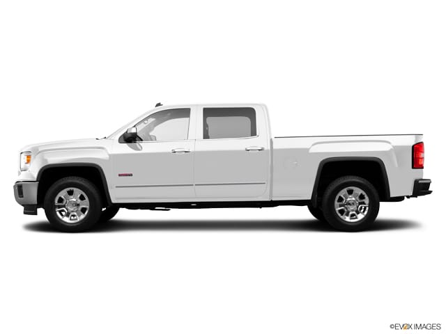 Photo Used 2014 GMC Sierra 1500 SLT For Sale in Daytona Beach, FL