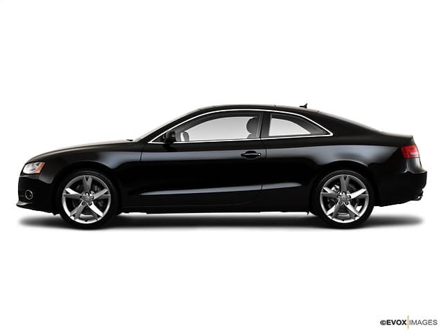 Photo Pre-Owned 2010 Audi A5 2.0L Premium Plus Coupe in Jacksonville FL