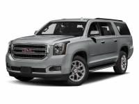 2018 GMC Yukon XL SLT - GMC dealer in Amarillo TX – Used GMC dealership serving Dumas Lubbock Plainview Pampa TX
