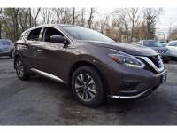Used 2018 Nissan Murano S SUV for sale in Totowa NJ