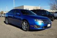 Used 2011 Ford Fusion Sport Sedan For Sale Fort Collins, CO