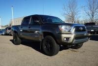 Used 2014 Toyota Tacoma PreRunner V6 Truck Double Cab For Sale Fort Collins, CO