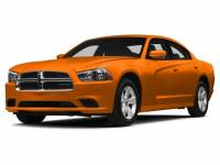 Used 2014 Dodge Charger SXT Sedan for sale in Maumee, Ohio