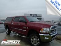 Pre-Owned 2015 Ram 2500 Big Horn 4WD