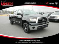 PRE-OWNED 2012 TOYOTA TUNDRA 2WD TRUCK GRADE RWD CREW CAB PICKUP