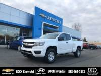 2016 Chevrolet Colorado Base Truck
