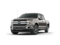 Used 2018 Ford F-150 Truck SuperCrew Cab 8 4WD in Tulsa, OK