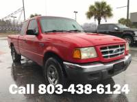 Pre-Owned 2001 Ford Ranger XL RWD Super Cab