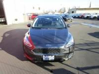 2017 Ford Focus SE in Fresno, CA | San Jose Ford Focus | Paul Blanco Fresno Mitsubishi