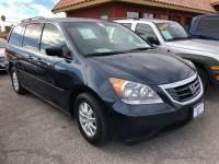 2010 Honda Odyssey EX-L CAR PROS AUTO CENTER (702) 405-9905
