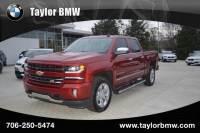 2018 Chevrolet Silverado 1500 LTZ in Evans, GA | Chevrolet Silverado 1500 | Taylor BMW