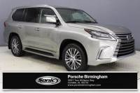 2018 LEXUS LX LX 570 Three Row 4WD