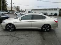 2014 Honda Accord Hybrid Plug-In Hybrid
