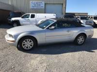 2007 Ford Mustang Deluxe Convt.