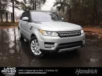 2016 Land Rover Range Rover Sport V6 HSE SUV in Franklin, TN