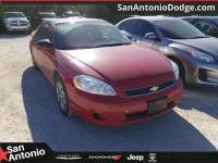 Used 2007 Chevrolet Monte Carlo 2dr Cpe LS Coupe