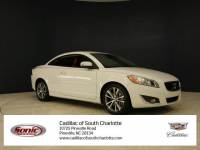 Pre-Owned 2013 Volvo C70 2dr Conv T5