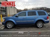 PRE-OWNED 2007 CHRYSLER ASPEN LIMITED 4X4 4WD