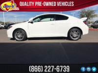 Used 2008 Scion tC Base Coupe in Victorville, CA